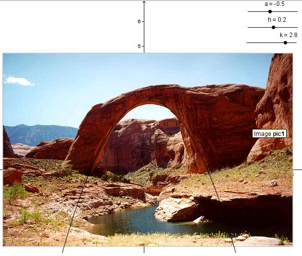 Wiki: Algebra 2 Period 2 Fall 2009 / Tyler Hale Quadratic Function In Real Life